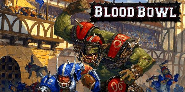 juego estrategia, blood-bowl