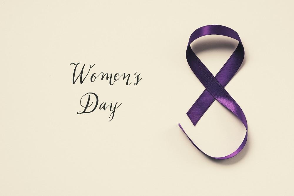 dia de la mujer 8 marzo