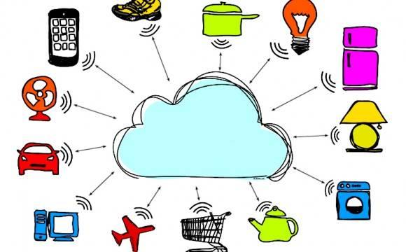 objetos cotidianos conectados a internet