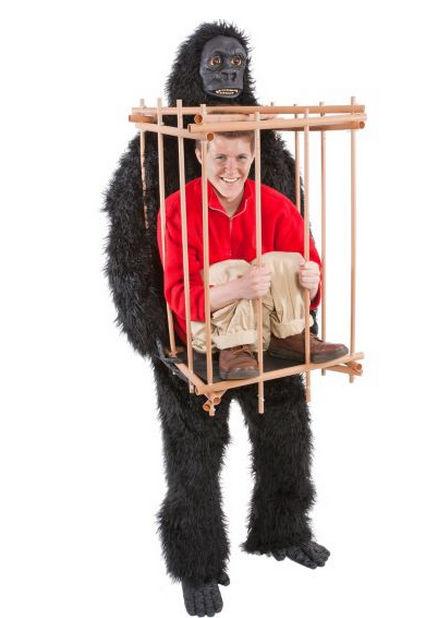 Los disfraces de Halloween que dan más miedo (hasta sin quererlo) - Blog MÁSMÓVIL