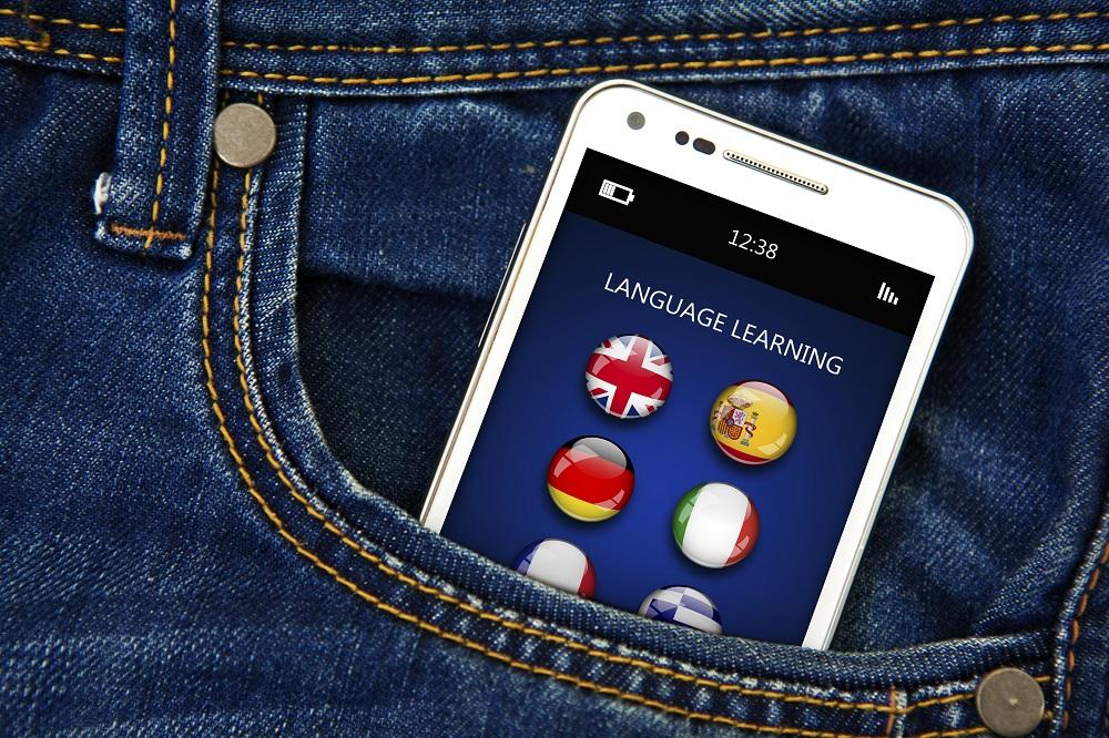 mejores app para aprender idiomas