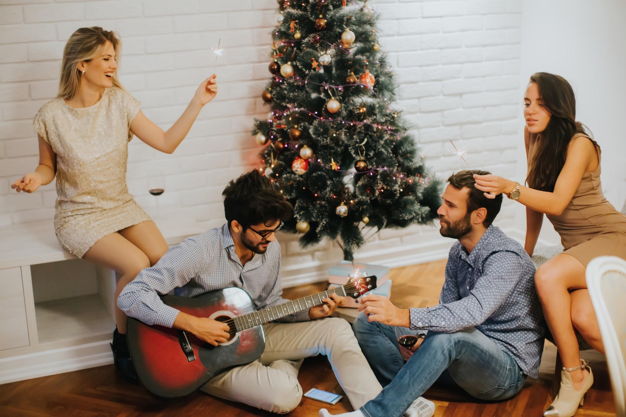 playlist Navidad