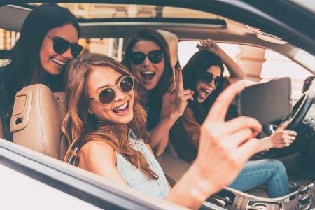 Utilizar el teléfono será más fácil gracias al Wi-fi en el coche
