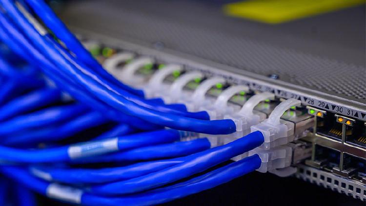 cables internet