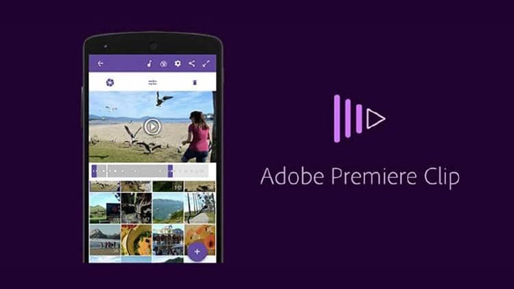 mejores editores de video android gratis