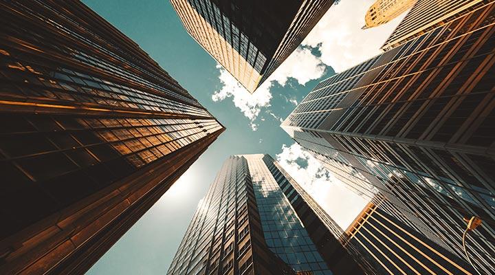 Las empresas más grandes del mundo que cotizan en Bolsa