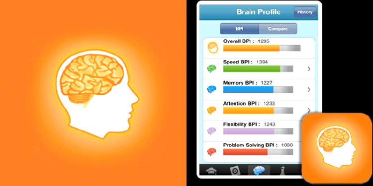 Luminosity: app para personas mayores