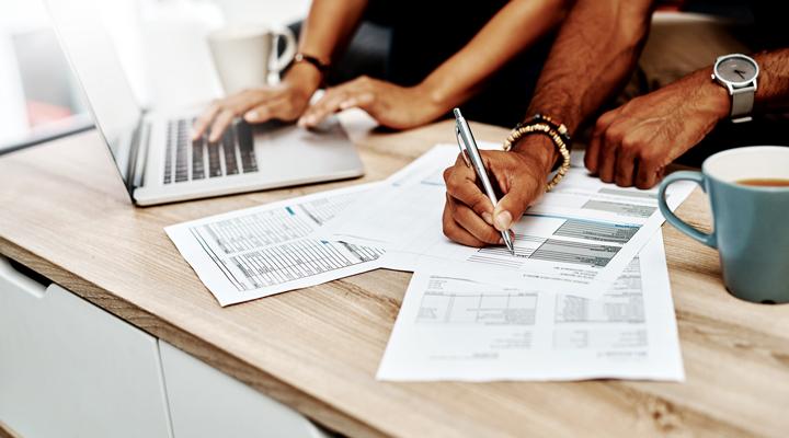Cómo distinguir entre factura y albarán siendo autónomo