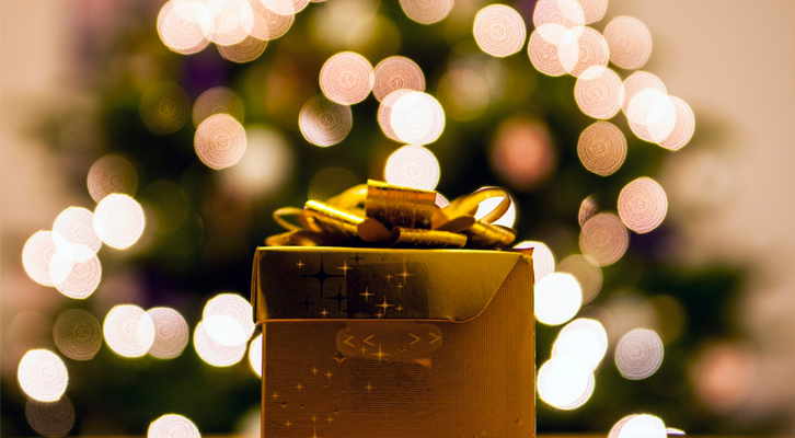 Regalos navideños para tus empleados