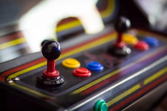 Los mejores videojuegos arcade estan disponible para moviles