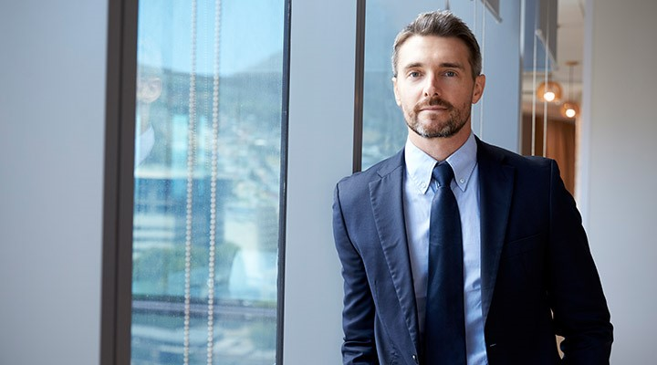 El perfil de los CEO millennials