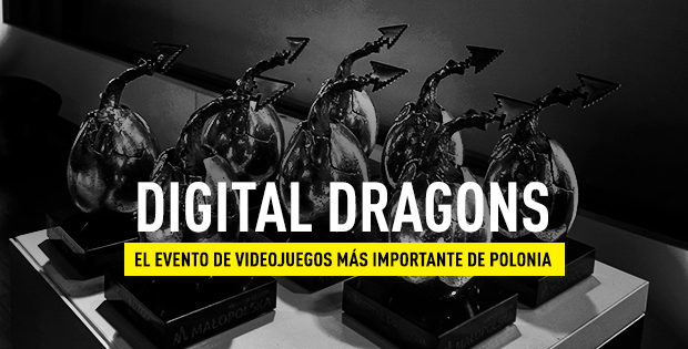 Digital Dragons