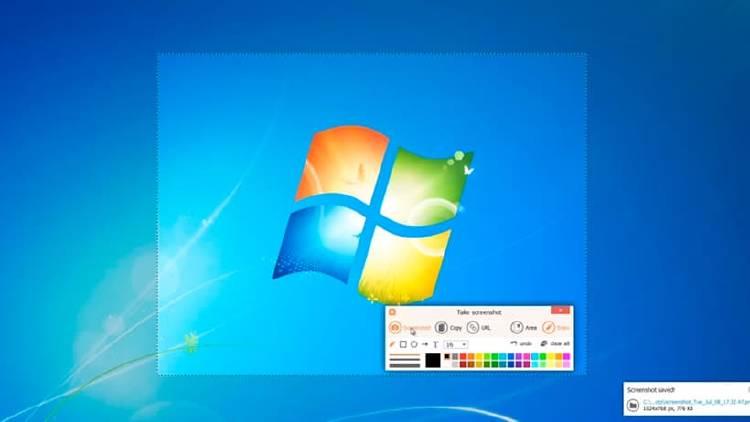 Tres métodos gratuitos de grabar la pantalla en Windows 10