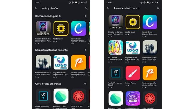 Cómo encontrar la aplicacion perfecta en Google Play