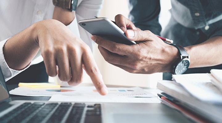 Razones por las que tu empresa debería tener una aplicación móvil