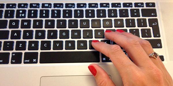 teclado de ordenador mac apple
