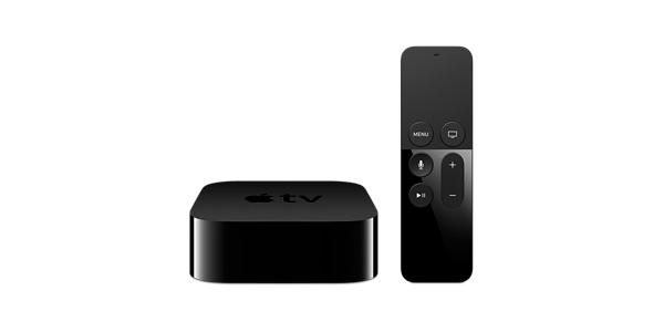 Dispositivos para tener Internet en la televisión - Apple