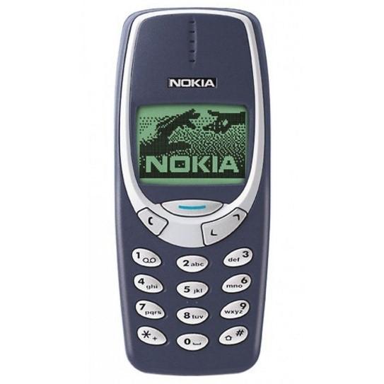 el mítico nokia 3310