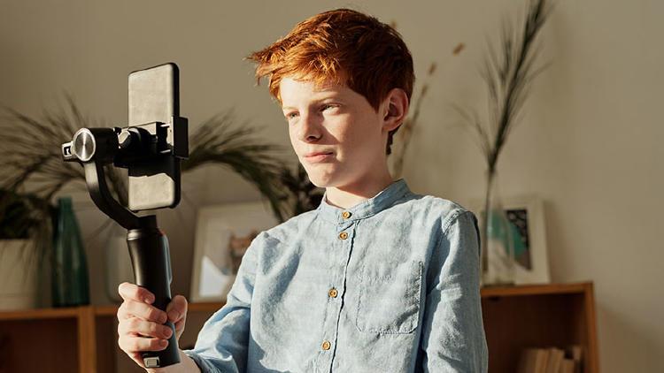 accesorios mejores selfies movil