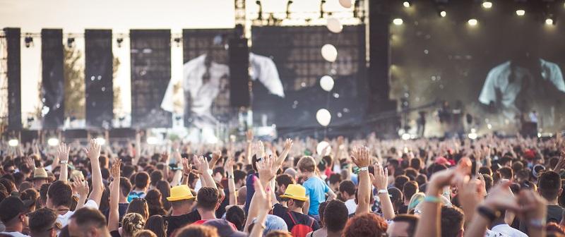 Comienza el festival Primavera Sound 2019