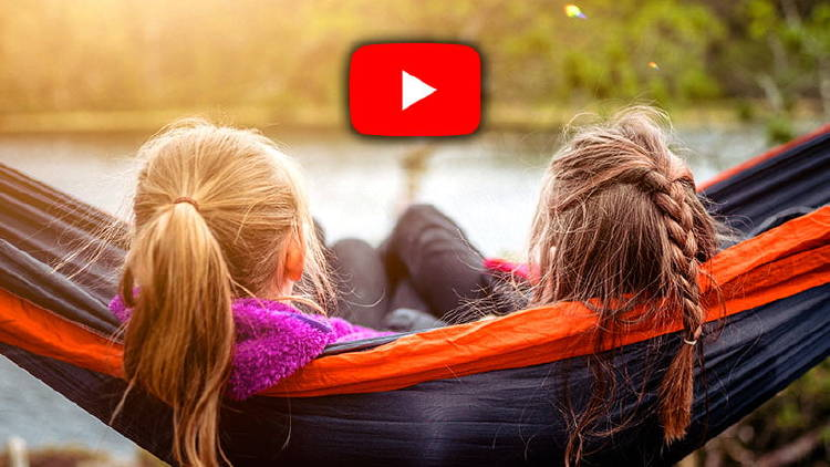 youtube educacion niños