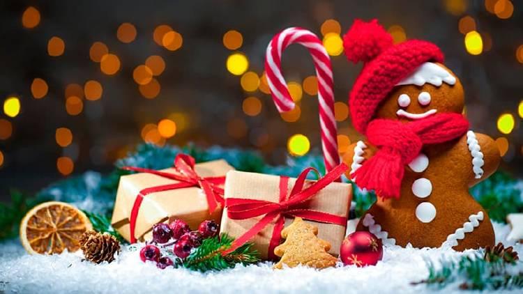 Las mejores frases e imágenes para felicitar la Navidad