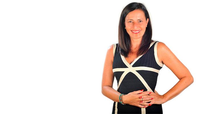 Eva Collado, emprendedora de éxito en Recursos Humanos