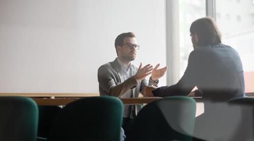 qué es mentoring empresarial