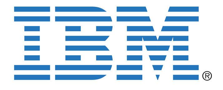 el logo de ibm