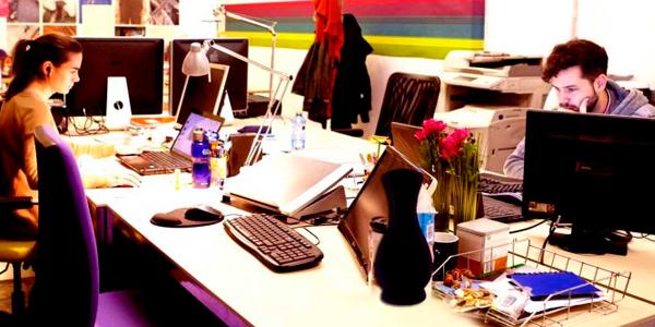 espíritu 23 | los mejores coworkings de madrid
