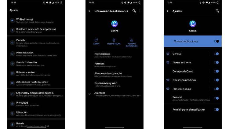 notificaciones-android-apps