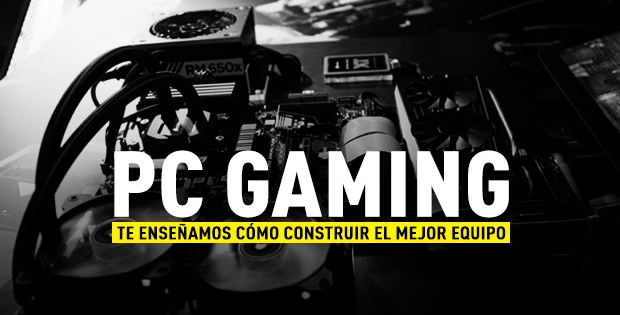 Equipo Gaming