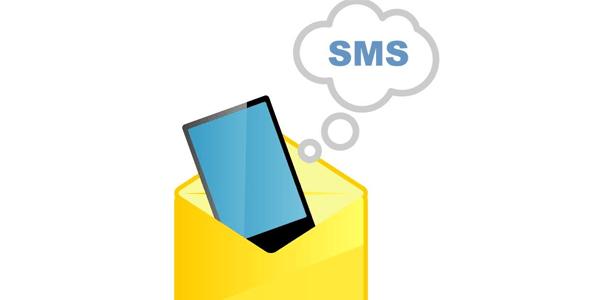 ganar espacio de memoria eliminando sms