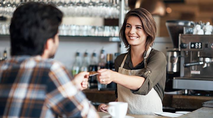 Starbucks y la experiencia del cliente