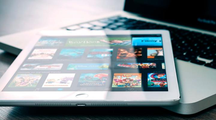 ¿Dónde encontrar plantillas para la app de tu empresa?