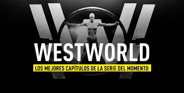Los mejores capítulos de Westworld