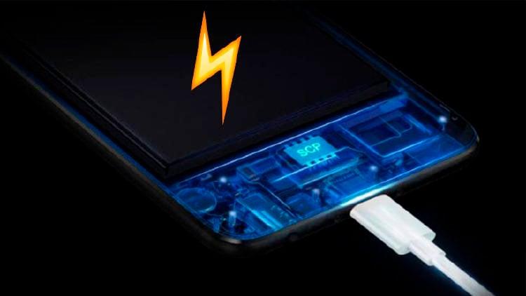 Cómo han cambiado las baterías de los móviles