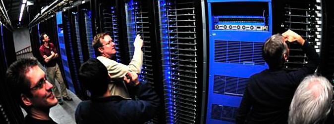 Foto: Inside Facebook Data Center / Inside Team (CC) IntelFreePress @ Flickr