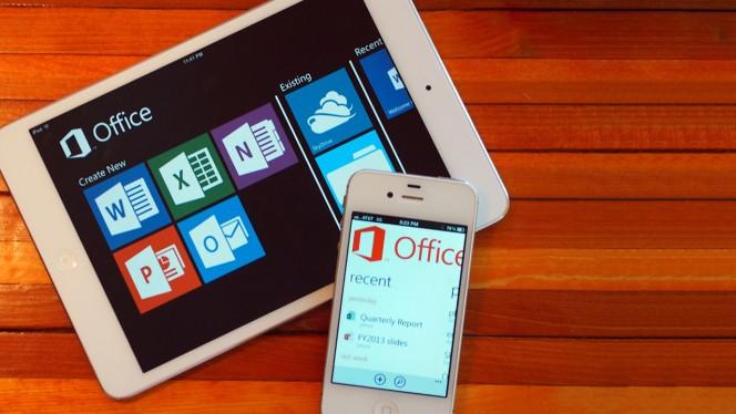Smartphone sobre tablet