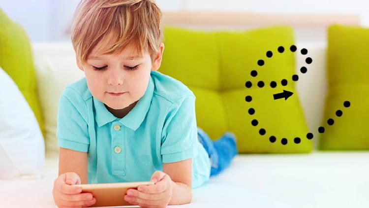 Apps para aprender a escribir niños
