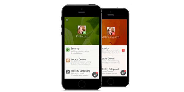 antivirus para iPhone | Avira