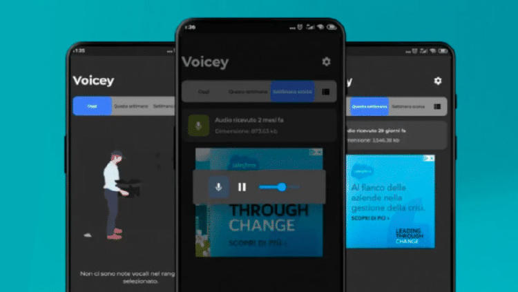 voicey app android