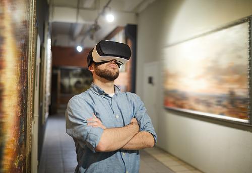 Reinvención en la cultura: de lo presencial a lo virtual