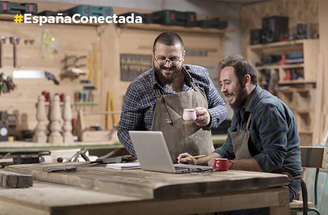 autónomos y comercio local internet covid19