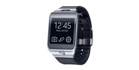 mejor smartwatch - samsung gear 2