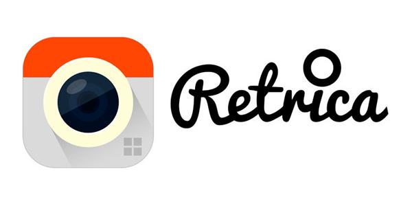 aplicacion para crear GIFs Retrica