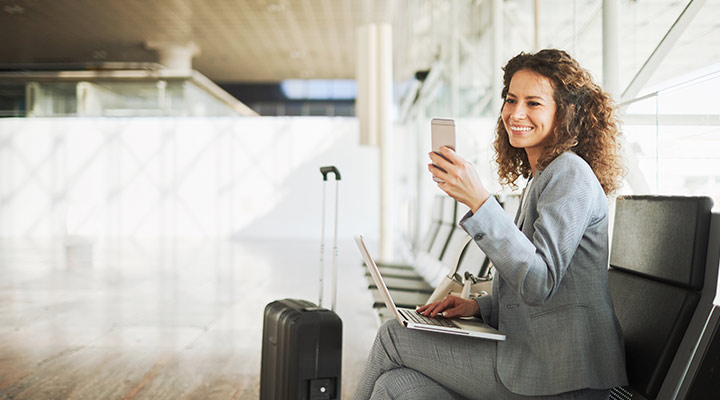 ¿Por qué viajar te beneficia si eres emprendedor?
