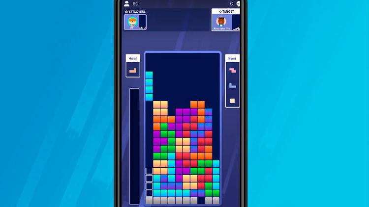 tetris movil
