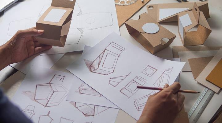 Ideas originales Packaging