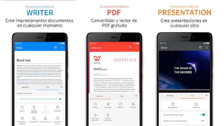 Las mejores apps PDF para tu móvil Android